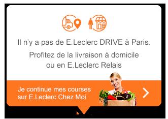 Eleclerc Chez Moi Livraison à Domicile De Courses En Ligne Sur Paris